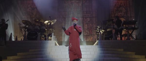 Ghost a lansat un clip nou pentru 'Faith'