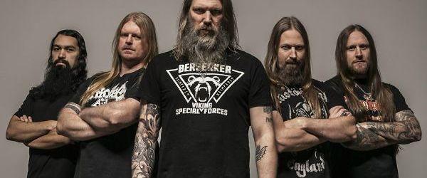 Primavara vine cu un nou album Amon Amarth