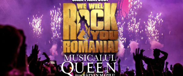 Primele informatii din interiorul productiei We Will Rock You Romania
