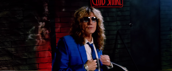 Whitesnake a scos un clip nou si a anuntat data de lansare a noului album