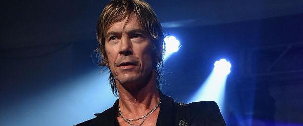 Duff McKagan confirma si el existenta unui viitor album Gun n' Roses