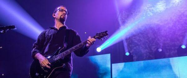 Rock FM a stat de vorba cu Tony Rambola de la Godsmack