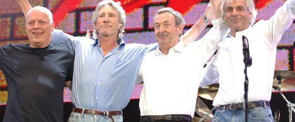 Nick Mason e pregatit pentru o reuniune Pink Floyd