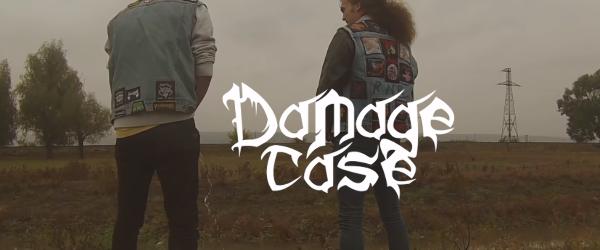 Damage Case a lansat clipul 'Booze Rock 'n' Roll'