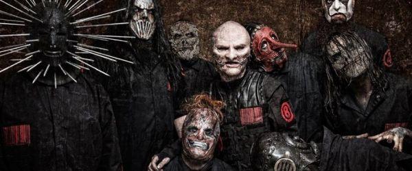 Slipknot au anuntat data de lansare a noului album