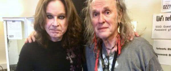 Bernie Torme, chitaristul ce a cantat alaturi de Gillan si Ozzy, a murit