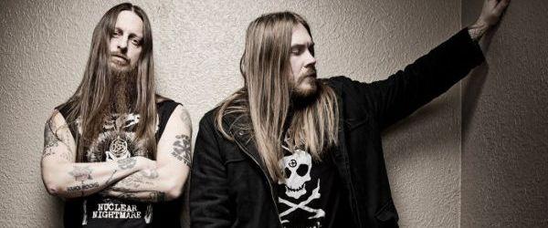 Darkthrone vor lansa un nou album in Mai