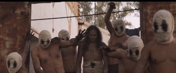 Carthagods au lansat un clip pentru piesa 'The Monster in Me'