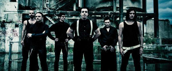 Rammstein a lansat trei teasere pentru trei piese