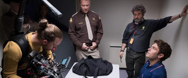 Zac Efron l-a laudat pe James Hetfield pentru prestatia din filmul despre Ted Bundy