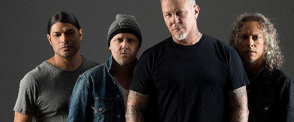 Dupa opt ani, Metallica a cantat din nou live 'Frantic'