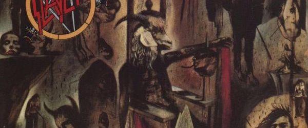 Artistul care a facut coverurile albumelor Slayer a murit