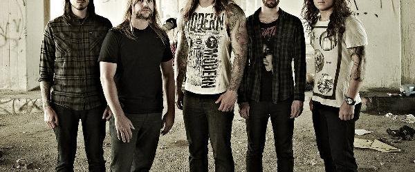 As I Lay Dying au lansat un videoclip pentru noul single