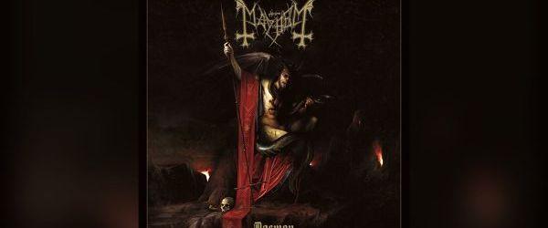 Mayhem a lansat prima piesa de pe viitorul album