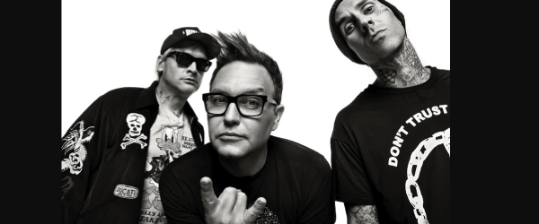 Blink-182 au lansat o piesa nou insotita de clip, 'I Really Wish I Hated You'