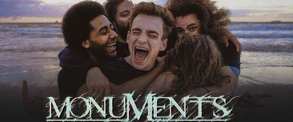 MONUMENTS a anuntat  un nou vocalist