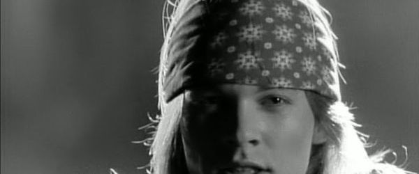 Sweet Child O' Mine este primul clip al anilor '80 cu peste un miliard de vizualizari