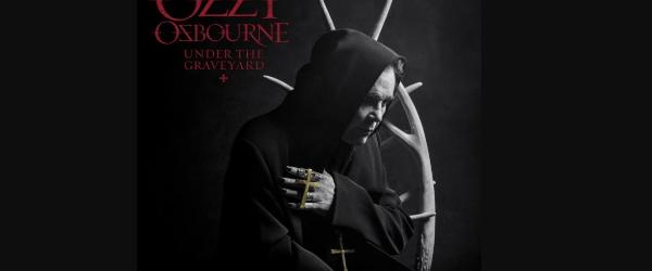 Ozzy a lansat o piesa noua, 'Under The Graveyard'