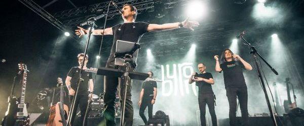 Un reportaj cu trupa byron va fi difuzat duminica la 'Romania, Te Iubesc!', pe Pro Tv