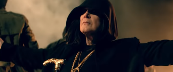 Ozzy Osbourne a lansat videoclipul pentru 'Straight to Hell'