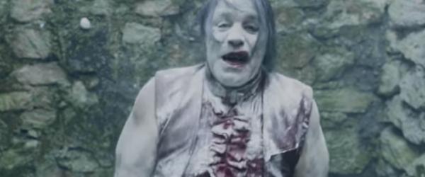 Lindemann a lansat un clip nou pentru 'Ach So Gern'