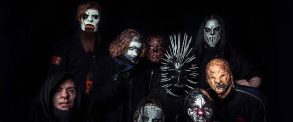 Slipknot a sustinut un show in fata a doar 120 de oameni