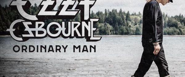 Ozzy a lansat albumul