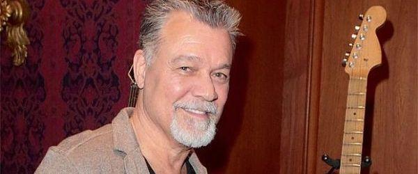 Van Halen sarbatoresc 40 de ani de