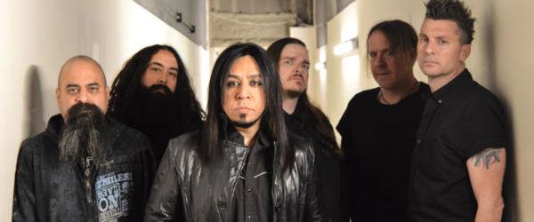 Ministry inregistreaza un nou album