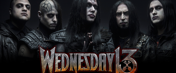 Wednesday 13 au lansat single-ul The Hearse