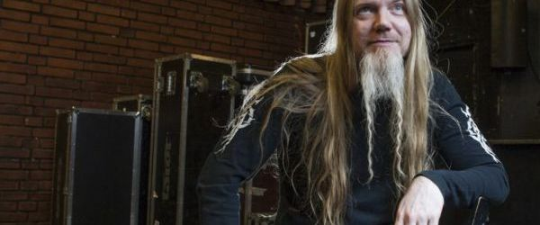 Marko Hietala a lansat single-ul Death March For Freedom