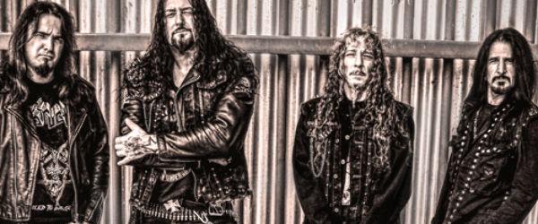 Urmariti videoclipul live pentru 'Curse The Gods' al celor de la Destruction
