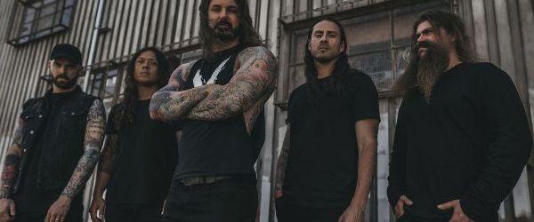 As I Lay Dying au lansat videoclipul pentru 'Torn Between'
