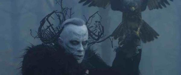 Behemoth a facut un cover pentru piesa 'A Forest' de la The Cure