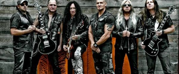 Primal Fear au lansat single-ul 'Along Came The Devil'