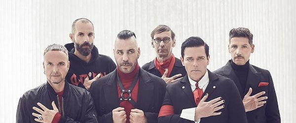Rammstein a lansat un documentar despre sesiunea foto aferenta albumului 'Rammstein'