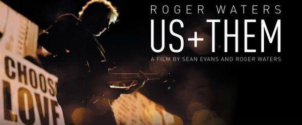 Roger Waters lanseaza filmul 'Us + Them' in format digital