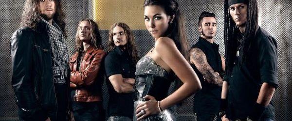 Amaranthe au anuntat data lansarii noului album
