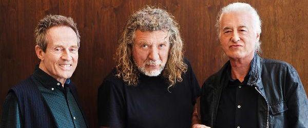 Led Zeppelin vor transmite concertul 'Celebration Day' din 2007