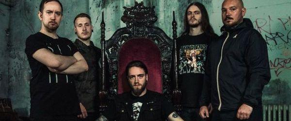 Ingested au lansat single-ul 'Dead Seraphic Forms'