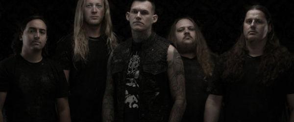 Carnifex au lansat single-ul 'Cursed'