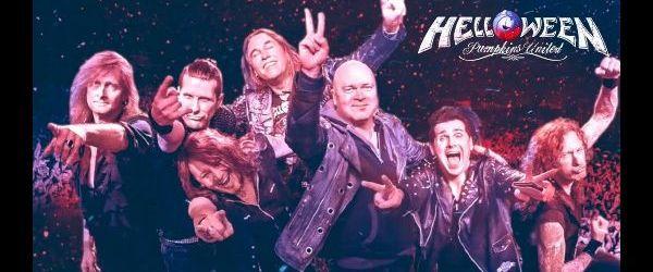 Helloween vor lansa un nou album anul viitor