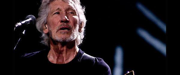 Roger Waters a lansat un clip extras din concertul 'Roger Waters: Us + Them'
