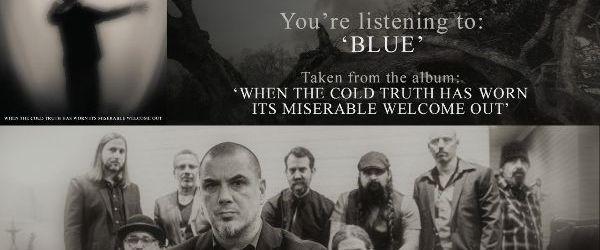 En Minor, proiectul lui Phil Anselmo, a lansat piesa 'Blue'