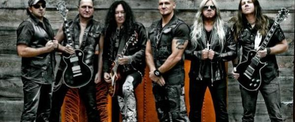 Primal Fear au lansat o piesa noua insotita de clip, 'I Am Alive'