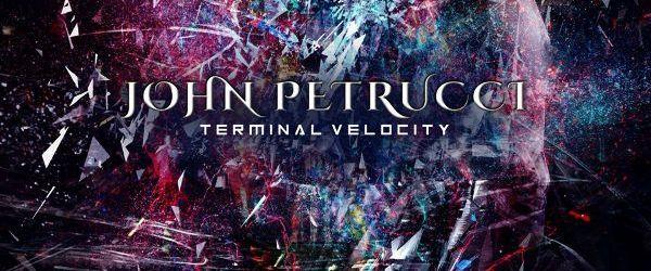 John Petrucci va lansa un nou album