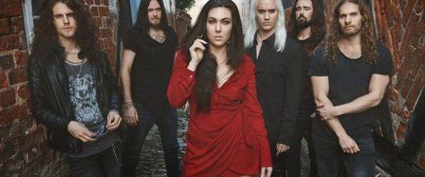 Amaranthe ofera detalii despre viitorul album