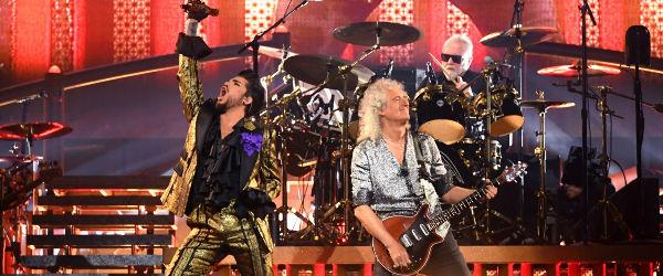 Queen lanseaza seria de videoclipuri 'Lockumentary'