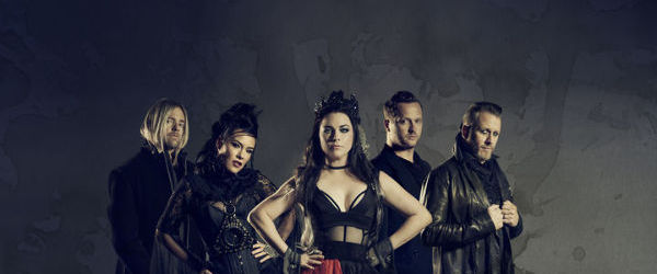 Evanescence au lansat single-ul 'The Game is Over'