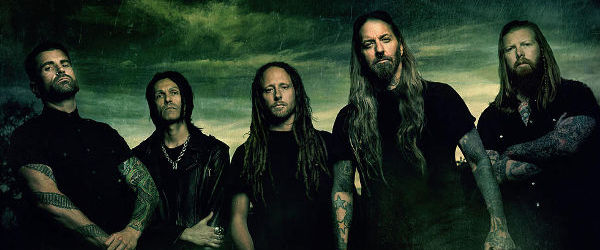 DevilDriver au lansat single-ul 'Iona'